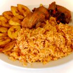 JOLLOF RICE WAR COMING 22ND OF FEBRUARY